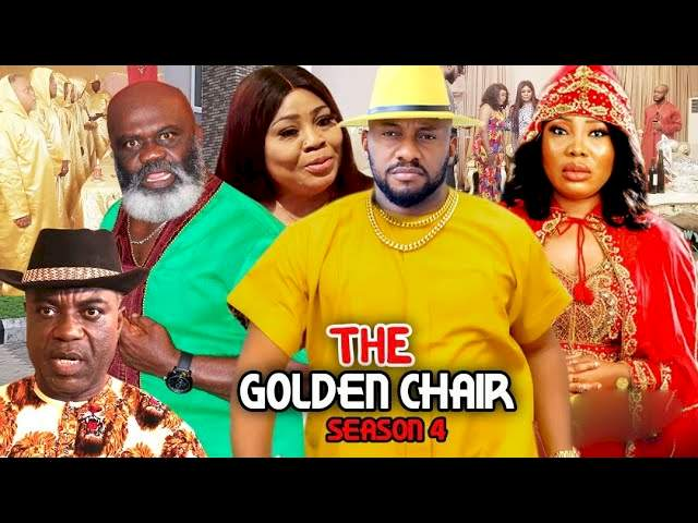 The Golden Chair (2021) Part 4