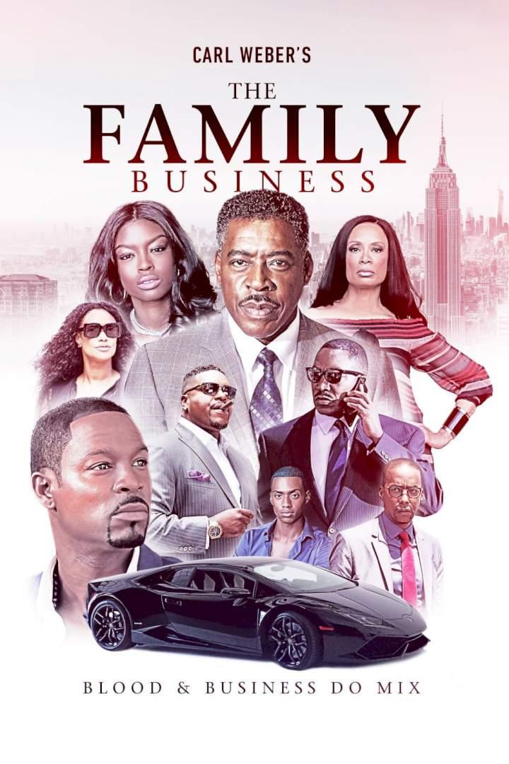 Carl Weber's The Family Business Season 1