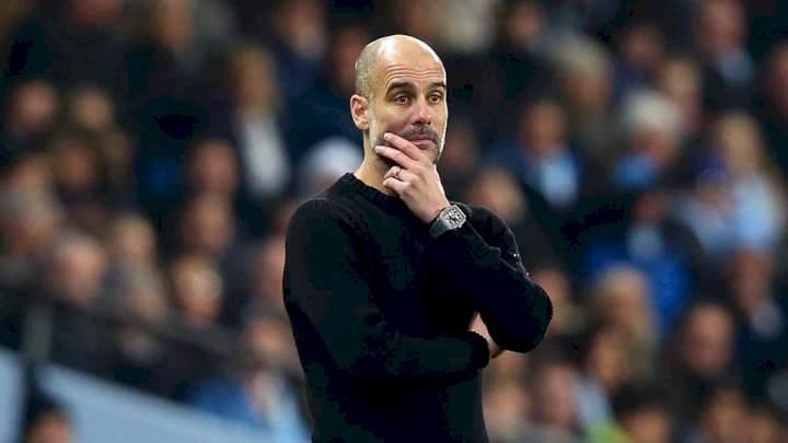 LaLiga must copy Premier League - Guardiola