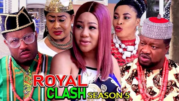 Royal Clash (2021) (Part 5 & 6)