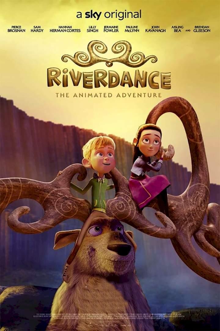 Riverdance: The Animated Adventure (2021)