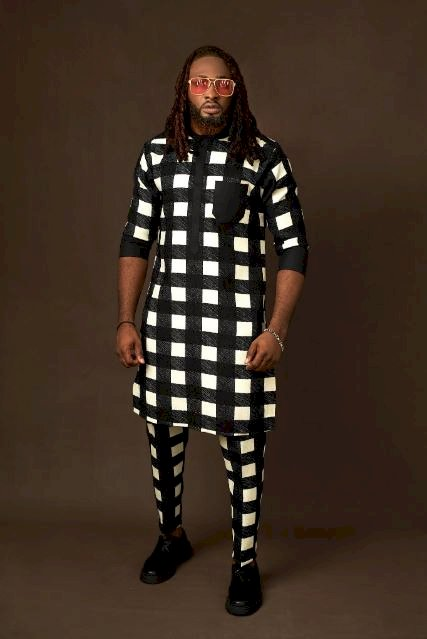 """If you leave your relationship due to cheating, then you have no business with marriage"" - Uti Nwachukwu"