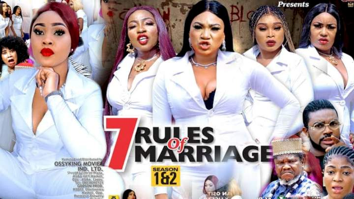 7 Rules of Marriage (2021) Part 1