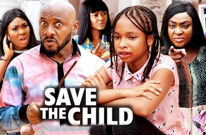 Save The Child (2021)