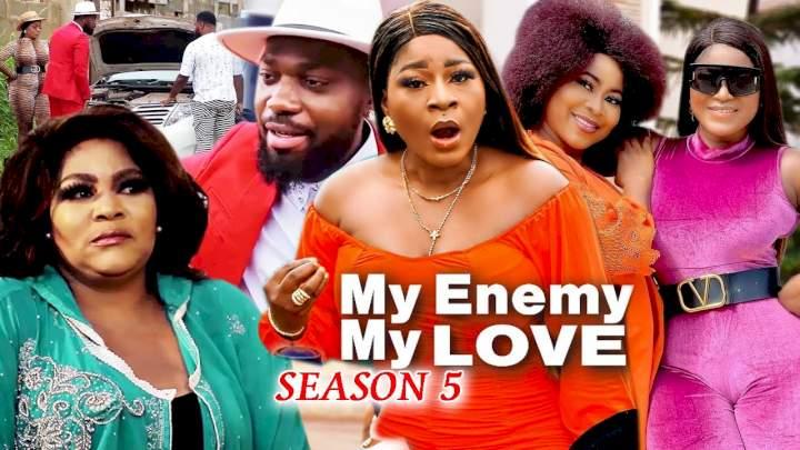 My Enemy My Love (2021) Part 5