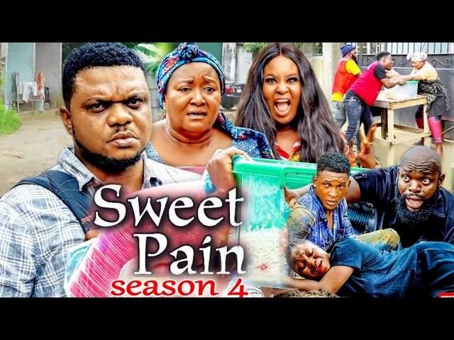 Sweet Pain (2021) Part 4