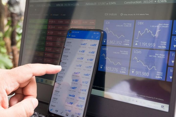 Forex Trading: Tips for Forex Beginners