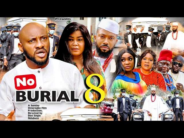 No Burial (2021) Part 8