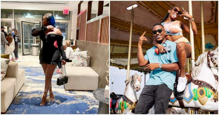 Actor Timini and his bestie blast Princess Shyngle for saying a man and woman can't be besties