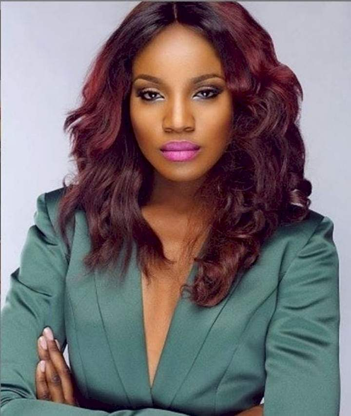 Fans pressuring me to get married, release raunchy photos - Seyi Shay
