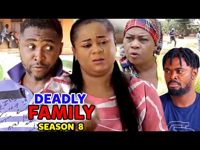 Deadly Family (2021) Part 8