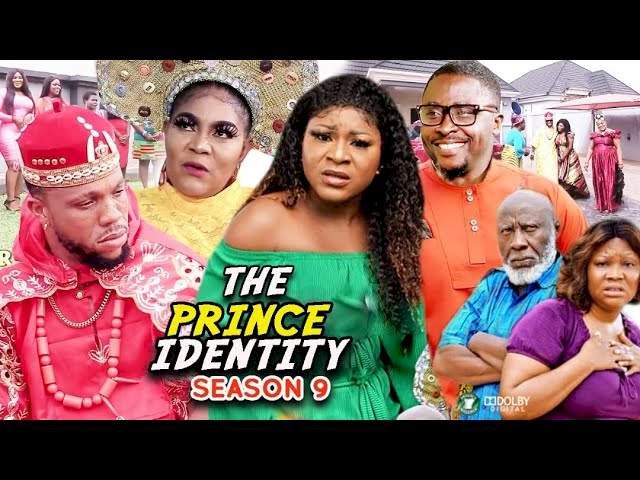 The Prince Identity (2021) Part 9
