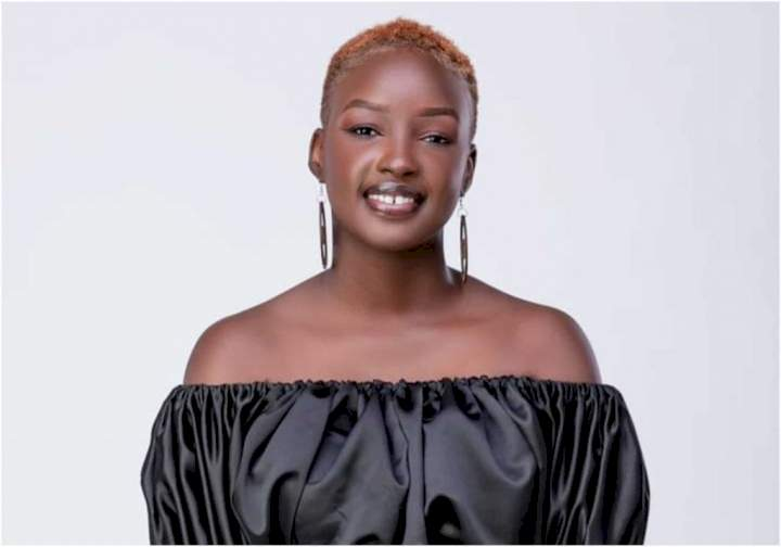 BBNaija: Saskay issues last warning to those forcing relationships on her