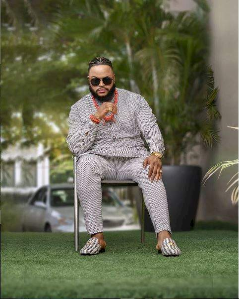 Whitemoney reveals what Queen recently did for him that melted his heart, reaffirms his love for her (Video)