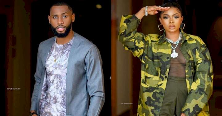 Liquorose and Emmanuel disappoint shippers as they debunk dating rumours