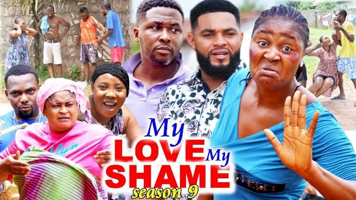 My Love My Shame (2021) Part 9