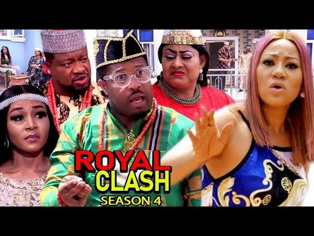 Royal Clash (2021) Part 4