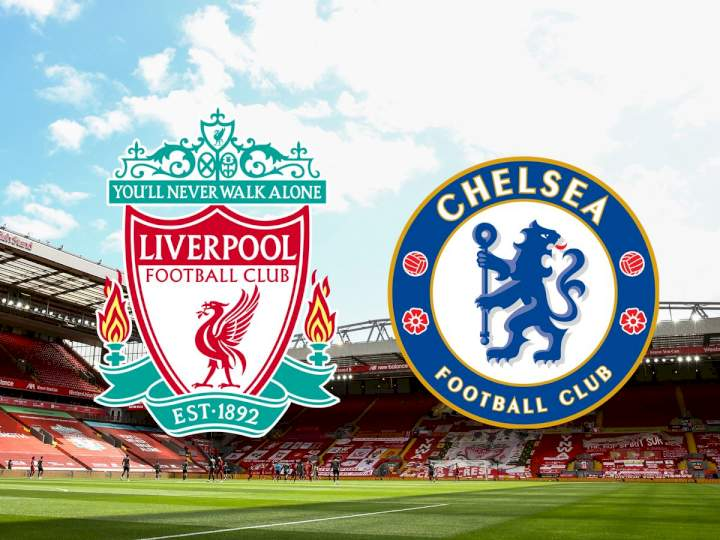 Top-Four Battle: Chelsea And Liverpool Secures Champions League Qualification