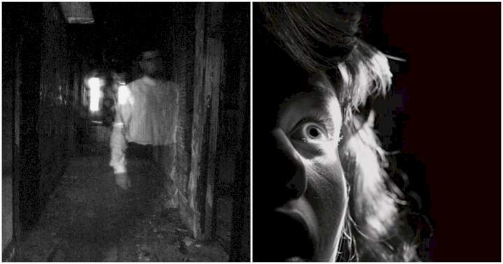 """""""I'm scared, my husband is a ghost"""" - Woman cries out after several encounters with a ghost in the house for five years"""