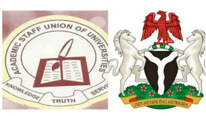 Anxiety in Nigerian universities as ASUU meets FG today over looming strike