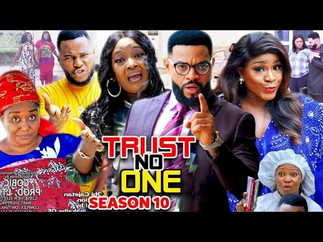 Trust No One (2021) Part 10