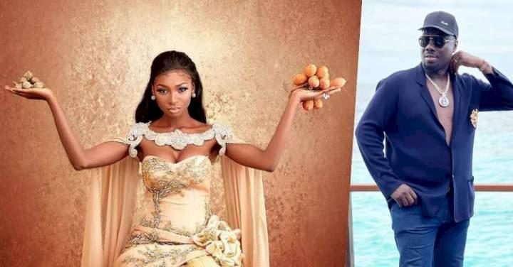Kayanmata dealer Jaruma laments after 7 million ladies sent Obi Cubana's name to be made their man