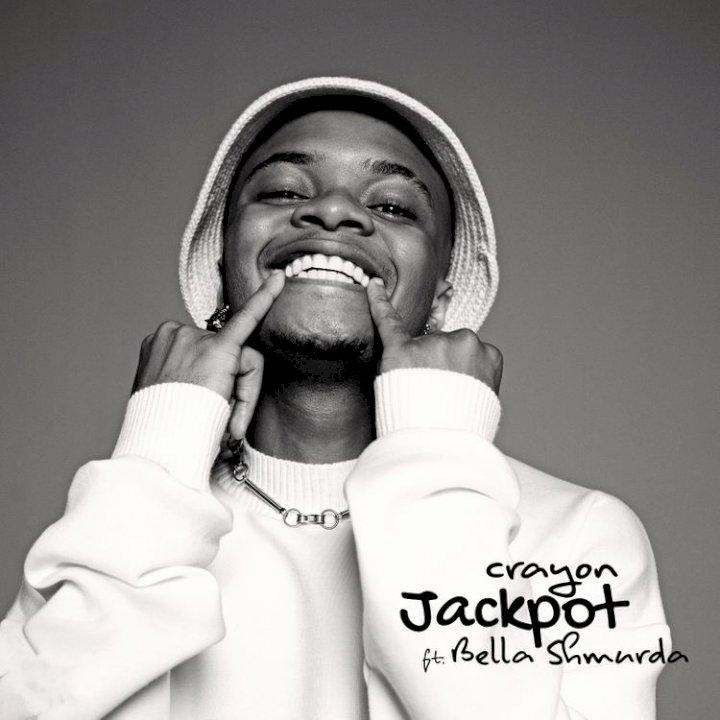 Crayon - Jackpot (feat. Bella Shmurda)