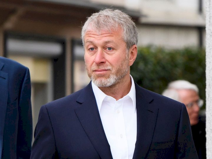 We deeply regret - Abramovich sends open letter to Chelsea supporters over failed ESL plan