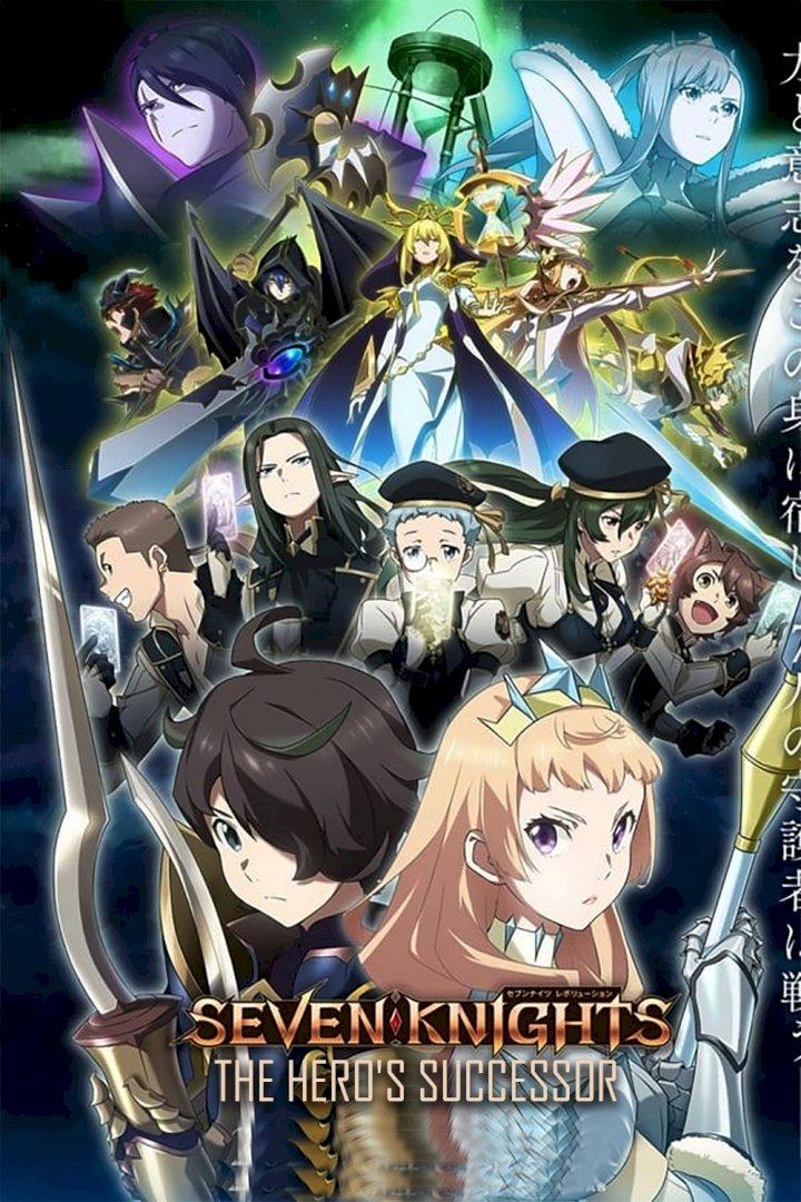 Seven Knights Revolution: The Hero's Successor Season 1 Episode 1