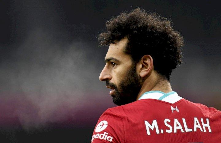 Liverpool vs Real Madrid: I've put Sergio Ramos behind me – Mohamed Salah