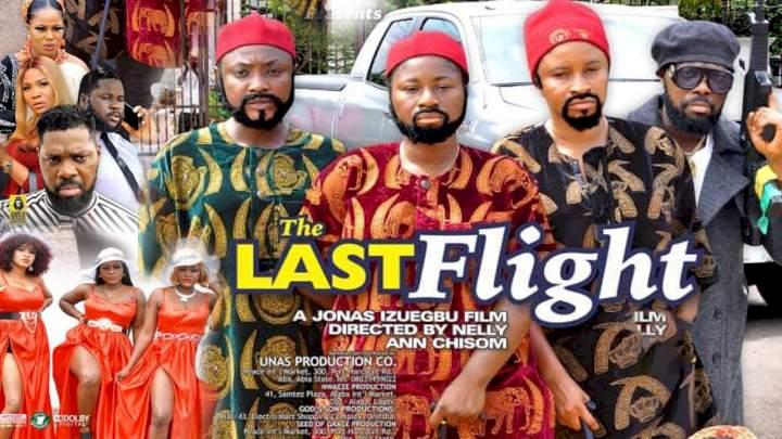 The Last Flight (2021) Part 9
