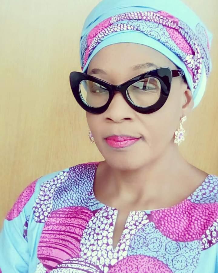 Investigative journalist, Kemi Olunloyo reacts to Tonto Dikeh and Kpokpogri's saga