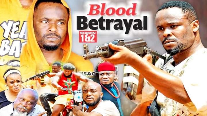 Blood Betrayal (2021) Part 1