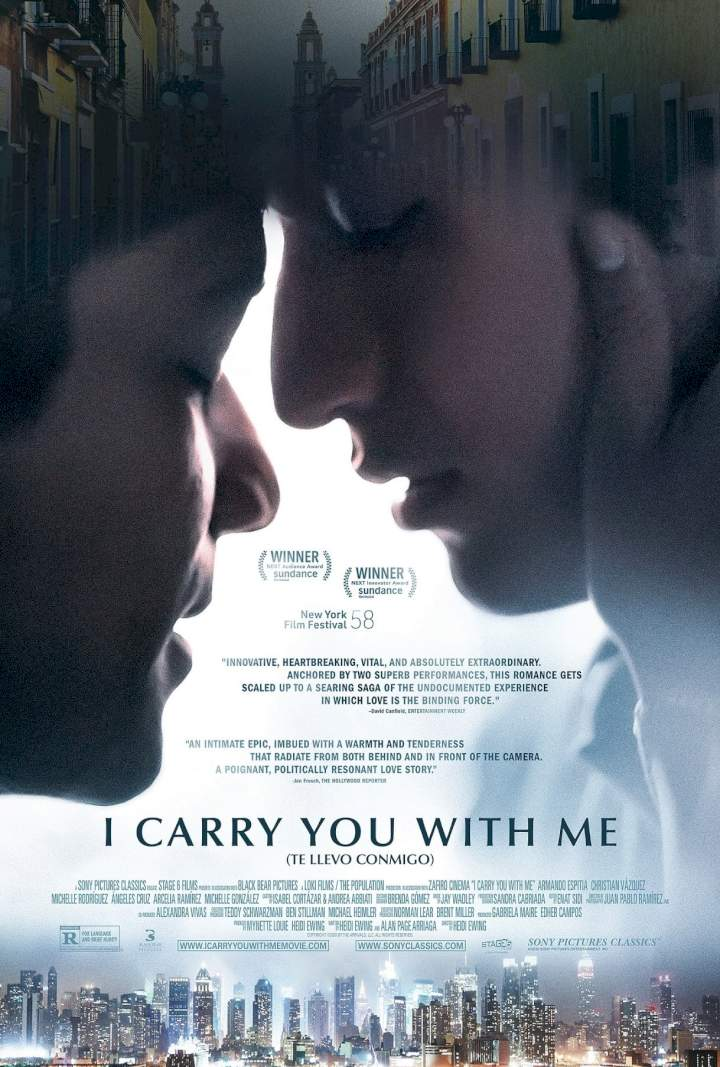 I Carry You with Me (2021) [Spanish] | Mp4 DOWNLOAD – NetNaija Movies