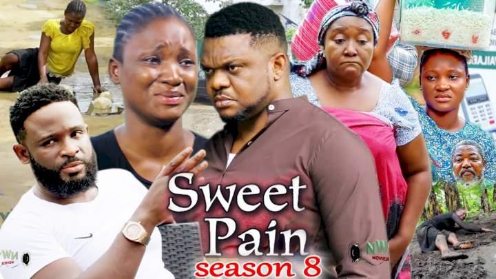 Sweet Pain (2021) Part 8
