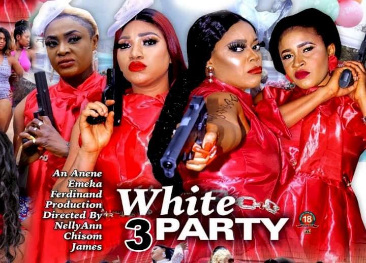 White Party (2021) Part 3