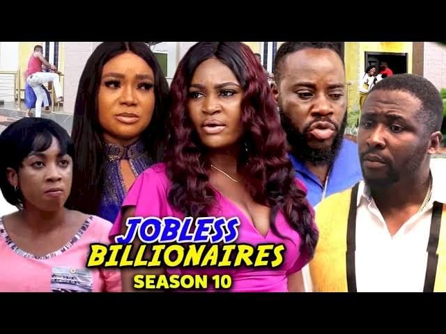 Jobless Billionaires (2021) Part 10