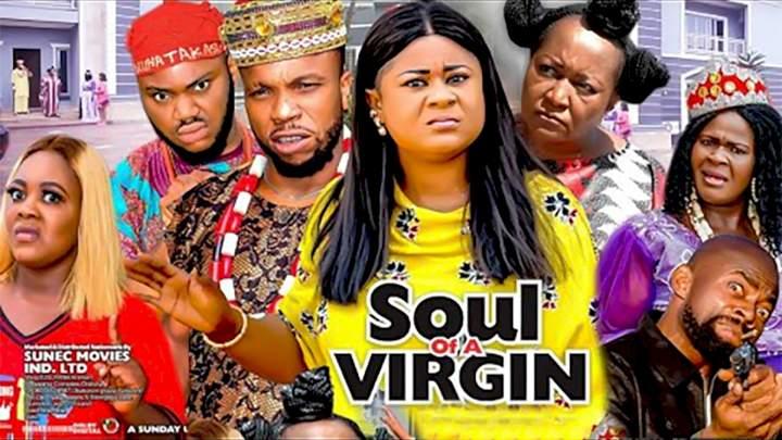 Soul of a Virgin (2021)
