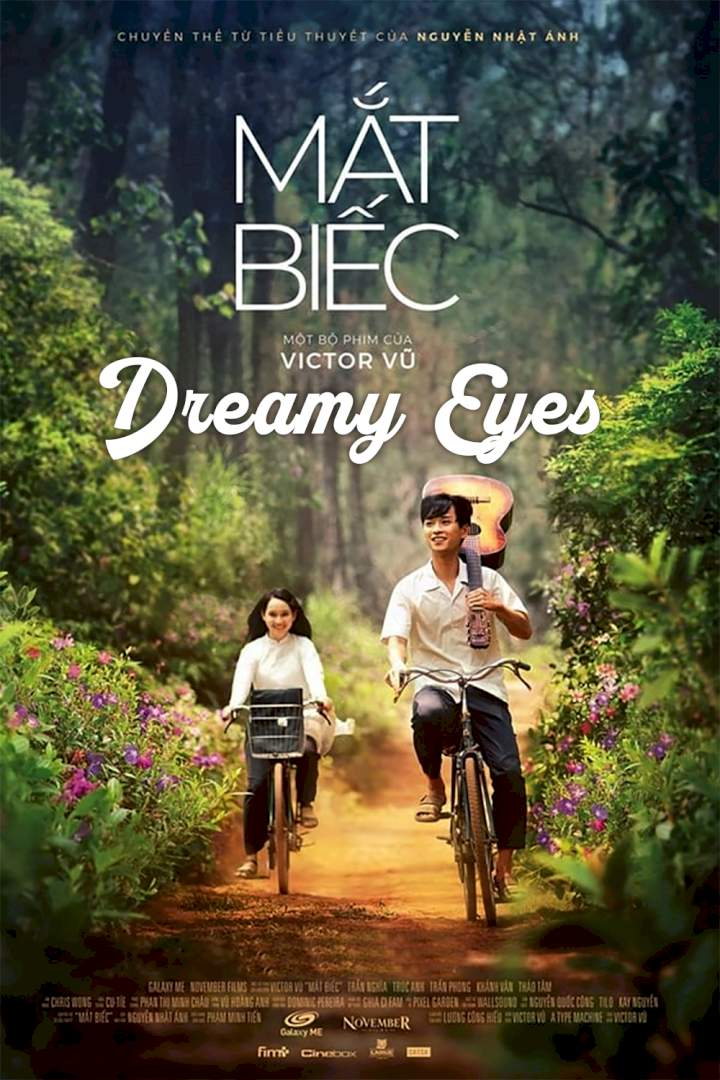 Dreamy Eyes (2019) [Vietnamese]