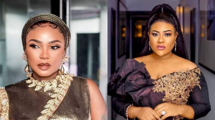 Baba Ijesha: Iyabo Ojo, Nkechi Blessing, others embarrass Nollywood - Theater elders