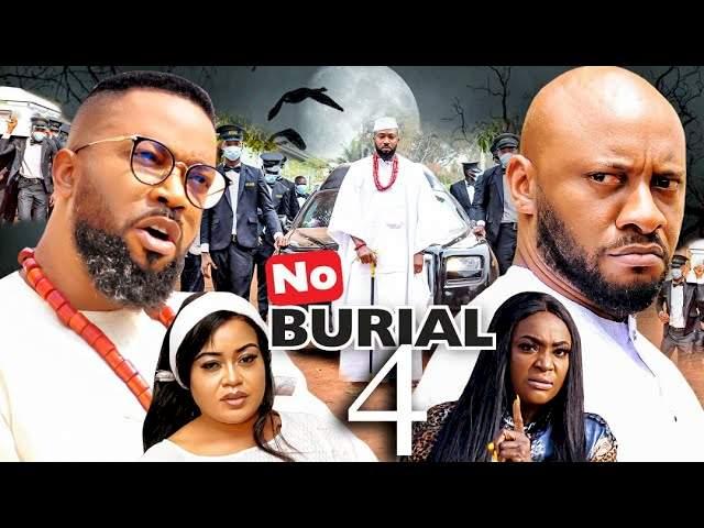 No Burial (2021) Part 4