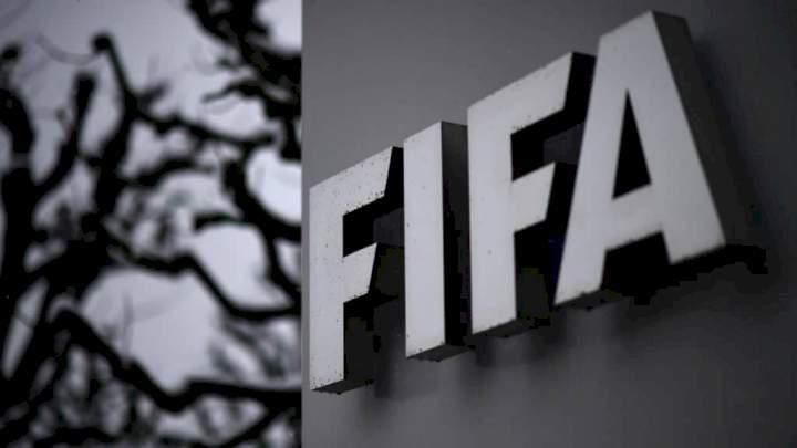 FIFA Rankings: Nigeria maintain position as Belgium, Brazil, England occupy top 10 (Full list)