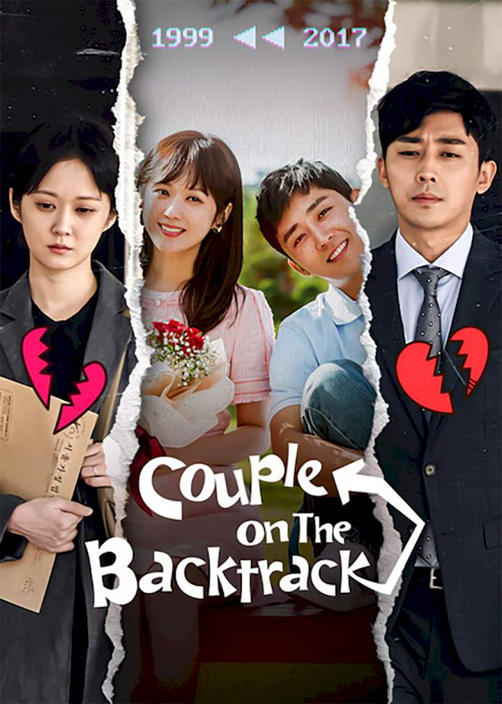 Couple on the Backtrack
