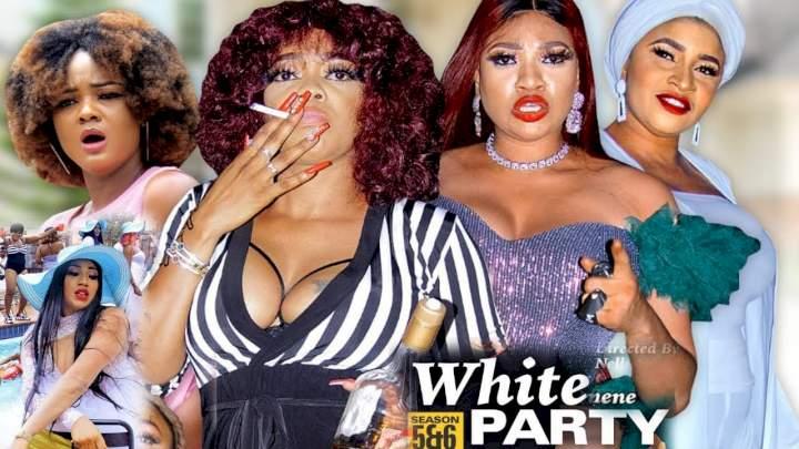White Party (2021) Part 5