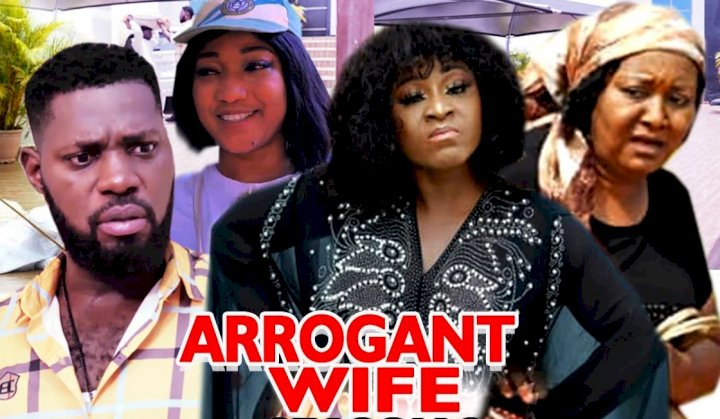 Arrogant Wife (2021)