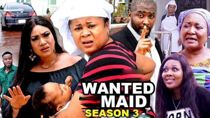 Wanted Maid (2021) Part 3