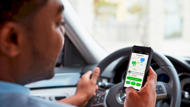 9 Essential Safety Tips For Ride-Hailing Users