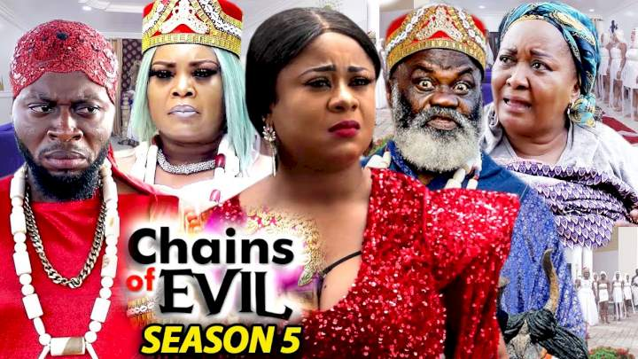 Chains of Evil (2021) Part 5