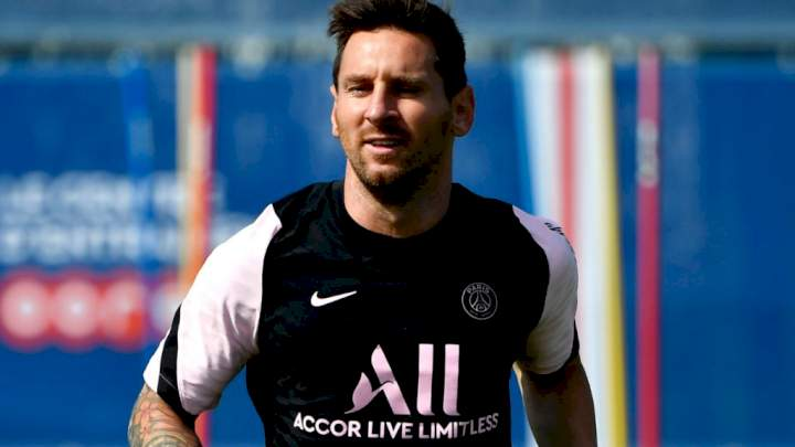 I was told to leave Barcelona - Messi makes fresh revelation