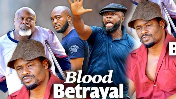 Blood Betrayal (2021) Part 5
